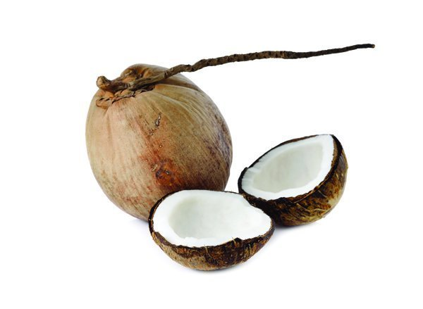 whole_coconut nariyal